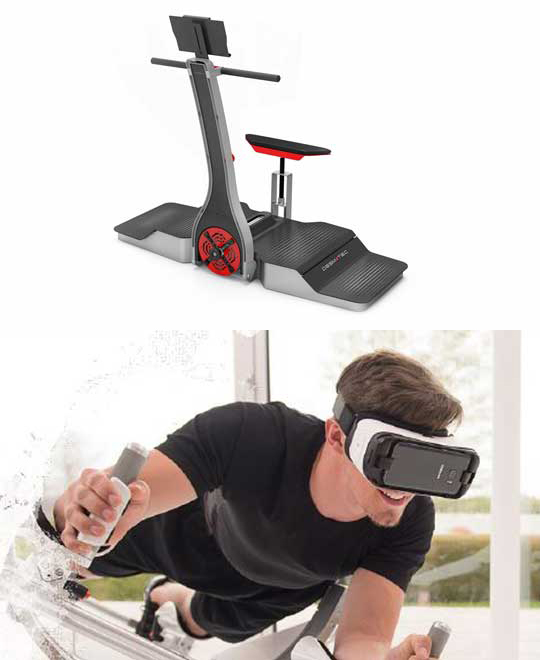 immagine riabilitazione sportiva